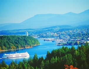 Photo of Nanaimo