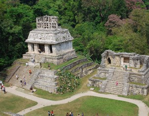 Photo of Palenque