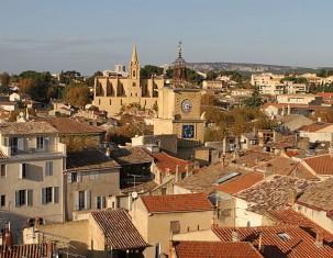 Photo of Salon-de-Provence