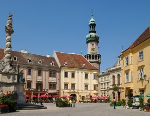 Photo of Sopron