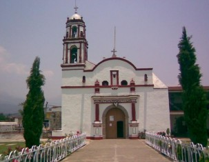 Photo of San Antonio Tlaltecahuacan
