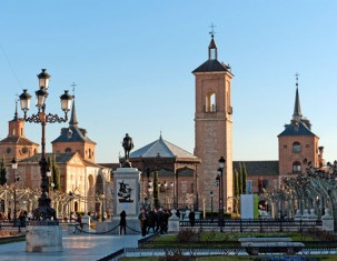 Photo of Alcalá de Henares