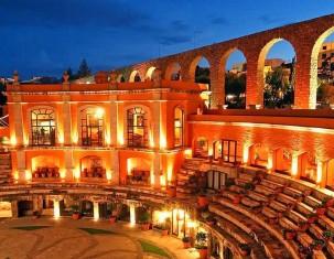 Photo of Zacatecas