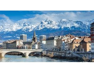 Photo of Grenoble