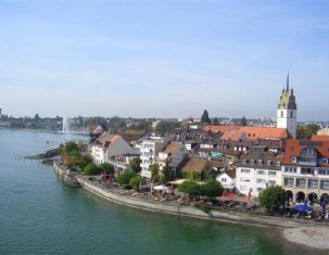 Photo of Friedrichshafen