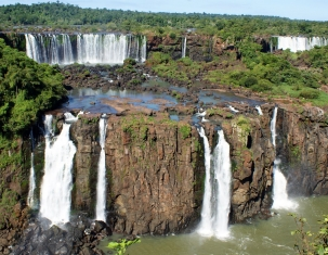 Photo of Foz do Iguaçu