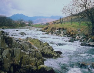 Photo of North Wales