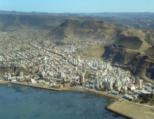 Photo of Comodoro Rivadavia