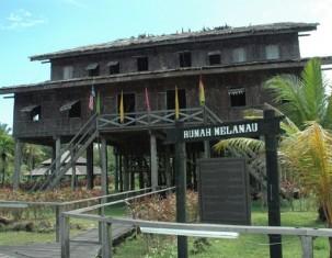 Photo of Kampong Sarawak