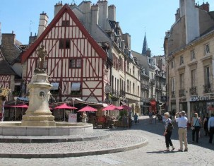 Photo of Dijon