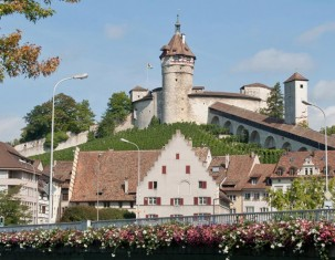 Photo of Schaffhausen