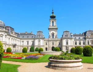 Photo of Keszthely