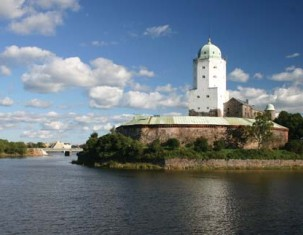 Photo of Vyborg