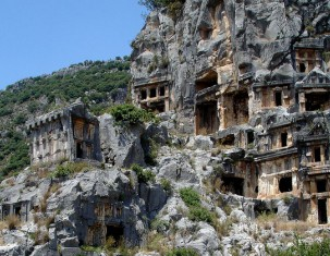 Photo of Fethiye