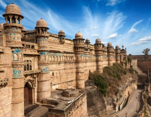 Photo of Gwalior