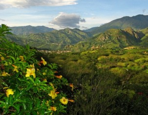 Photo of Vilcabamba