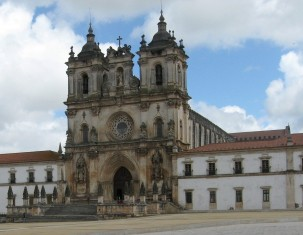Photo of Alcobaca