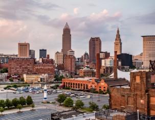 Photo of Cleveland