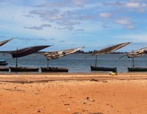 Photo of Inhambane