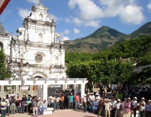 Photo of Chiquimula
