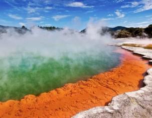 Photo of Rotorua