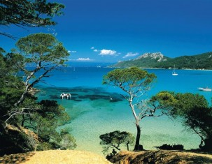 Photo of Porquerolles