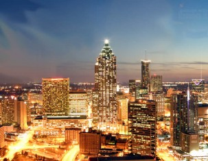 Photo of Atlanta