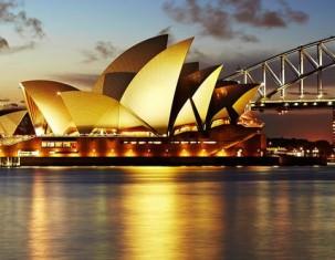 Photo of Сидней