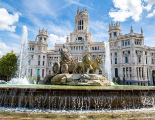 Photo of Мадрид