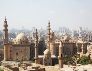 Photo of Каир