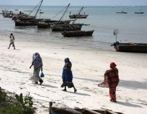 Photo of Багамойо