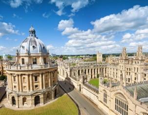 Photo of Оксфорд