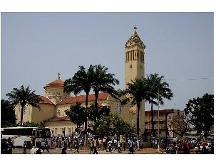 Photo of Конакри