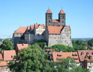 Photo of Кведлинбург