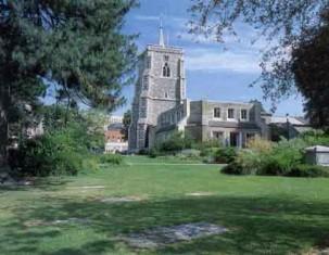 Photo of Уотфорд
