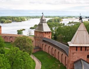 Photo of Великий Новгород