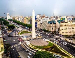 Photo of Буэнос-Айрес