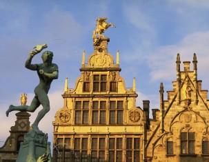 Photo of Антверпен