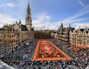 Photo of Брюссель