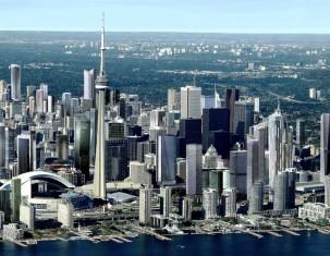 Photo of Торонто