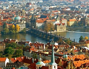 Photo of Прага