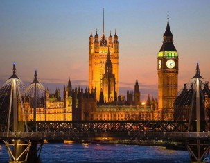 Photo of Лондон
