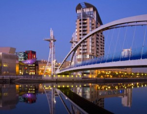 Photo of Манчестер