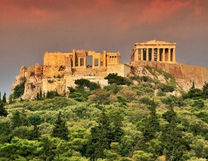 Photo of Афины