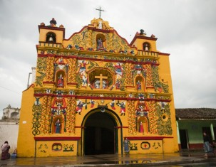 Photo of Кесальтенанго