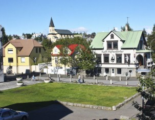 Photo of Хабнарфьордюр