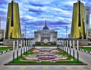 Photo of Астана