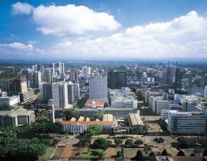Photo of Найроби