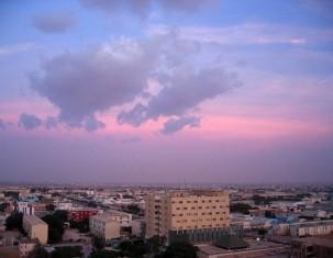 Photo of Нуакшот
