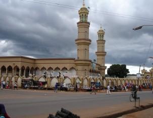 Photo of Лилонгве